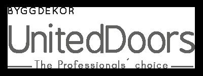 Byggdekor_UnitedDoors_Logo